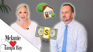 Building New Construction Homes 🏠 How to Get Financing / Loans   MELANIE ❤️ TAMPA BAY