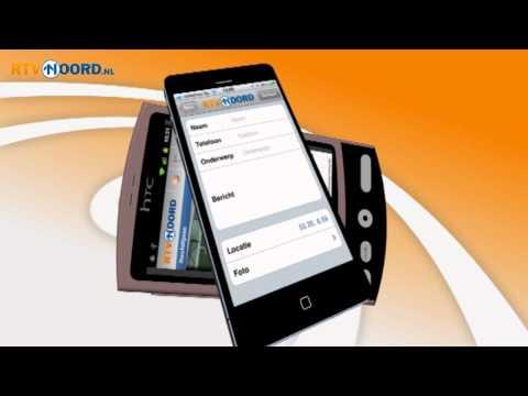 Video of RTV Noord