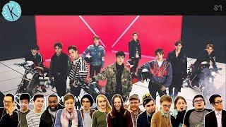 Classical Musicians React: EXO 'Tempo'
