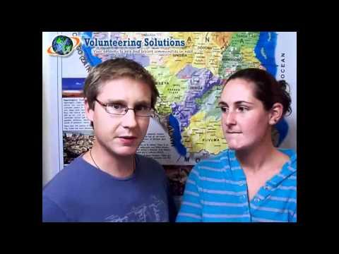 Medical Volunteering in Arusha - Tanzania with Volunteering Solutions