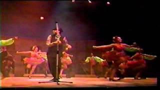 Juan Luis Guerra en el Teatro Nacional