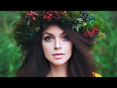 На Ивана  Купала  Волшебная ночь На Ивана Купала  красивая музыкальная композиция