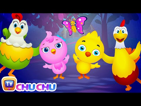 Grow Grow Grow (SINGLE) | Original Educational Learning Songs & Nursery Rhymes for Kids | ChuChu TV