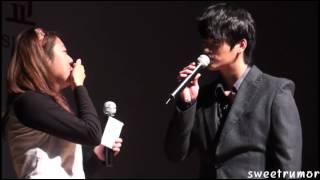 서인국 (Seo In Guk) : 덕성여대 방송제