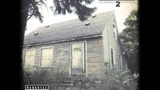 Eminem - Desperation (feat. Jamie N Commons) MMLP2