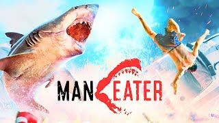 Exclusive Maneater Dev Diary - When Sharks Get Revenge
