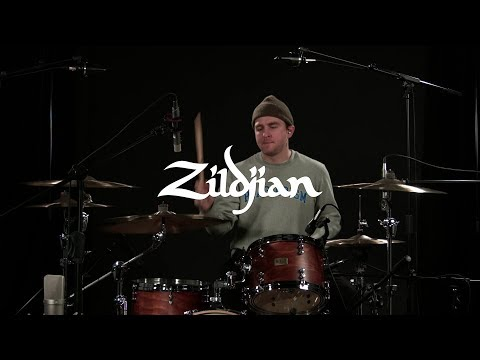 Zildjian K Sweet series with Mat Nicholls, Avalanche | Gear4music performance