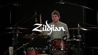 Zildjian K Sweet Series With Mat Nicholls, Avalanche | Gear4music Performance