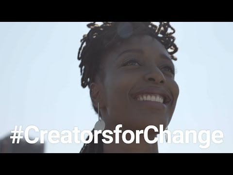 YouTube Creators for Change: Franchesca Ramsey