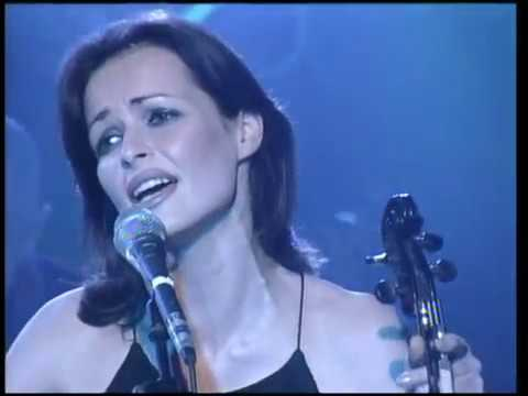 The Corrs - No Good For Me (Live)[HQ]