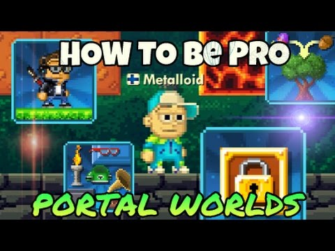 Video Pixel Worlds © Get RICH in 5 Mins Fast [Easy Methods]