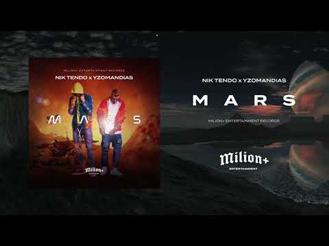 NIK TENDO x YZOMANDIAS - MARS [prod. Day Six]