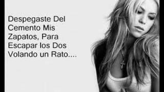 Descargar MP3 de Shakira- Antologia