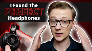 Grado SR60e Review: Incredible Affordable Headphones!