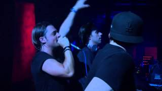 Nothing But Love vs. Around The World - Axwell vs. Arty : Swedish House Mafia @ iTunes Festival 2011