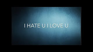 Gnash - i hate you,i love you (love moment) silent love song