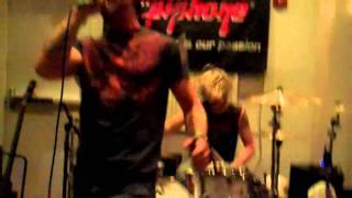 Eye Empire - I Pray (Private Showcase Gibson Showroom NYC)