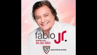 Show Fabio Jr. Clube Espostivo da Penha