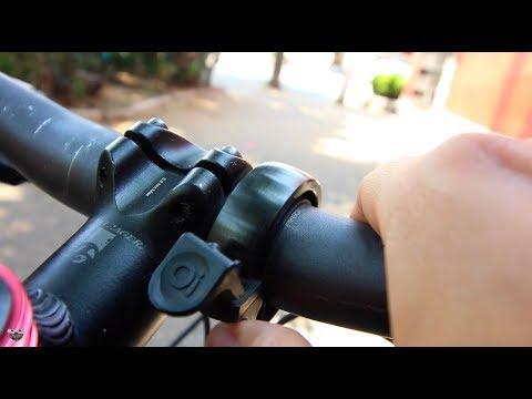 Timbre para Bicicleta Knog 2018