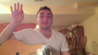 Let it Go (Cover) - Zac Brown Band