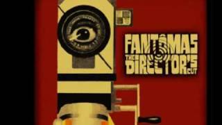 Fantomas - Investigation of a Citizen Above Suspicion