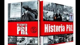 Historia PRL cz 05 Koniec