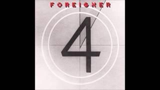 Break It Up - Foreigner (Vinyl)