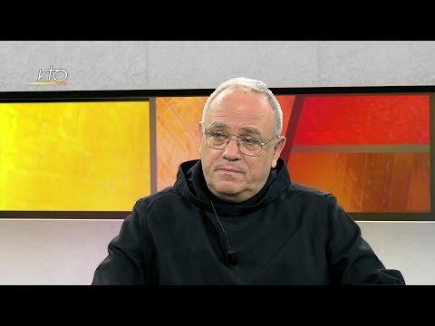 Frère Didier : La Foi confrontée à la misère
