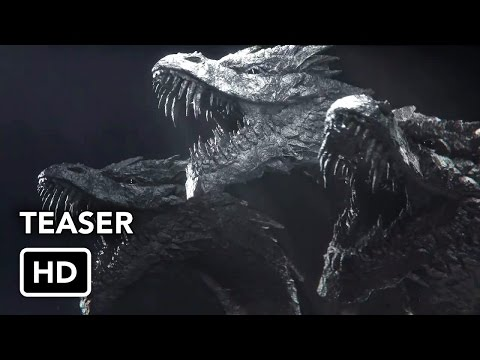 Game of Thrones Season 7 (Teaser 'Sigils')