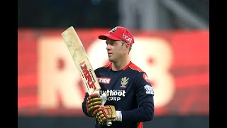 IPL Form Will Be Key,' AB De Villiers Wants To Play T20 World Cup