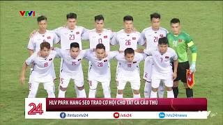 Thể thao tổng hợp ngày 7/8: ĐT Việt Nam chốt danh sách các cầu thủ để dự Asiad sau hôm nay | VTV24