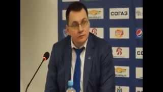 Андрей Назаров: «Я сейчас вам шлем надену»