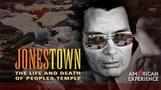 Jonestown | Vida E Morte No Templo Do Povo