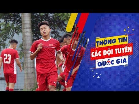 U19 Việt Nam chuyển nơi đóng quân, chia tay 2 cầu thủ trước giờ G