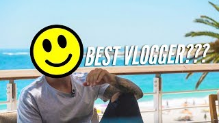 Best Travel Vlog of 2018?? Watch If You Want To Laugh ;)