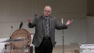 "05.11.16 - ""How To Live A Balanced Christian Life"" - Part 1 - James 1:19-27"