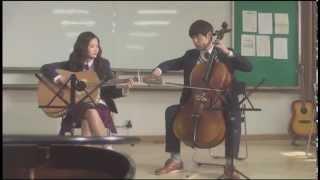 Nocturne- Min Se Yi and Jung Sun Woo Monstar [ENG trans]