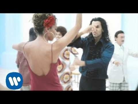 Rosana - Hoy  (Videoclip oficial)