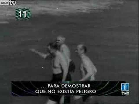 LA IMAGEN DE TU VIDA - La bomba de Palomares (1966)