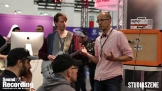Vovox Instrumentenkabel und Kaltgerätekabel im Vergleich