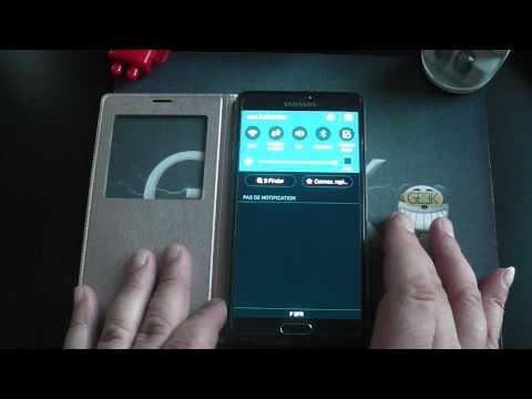 Samsung galaxy note 4: astuces pour économiser de la batterie. ( français )