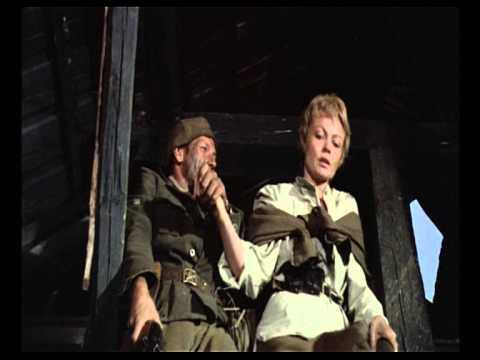 CROSS OF IRON-THIS ISN'T A BROTHEL, THIS IS A WAR!