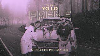 Ñengo Flow x Mackie - Yo Lo Frene [Official Audio]