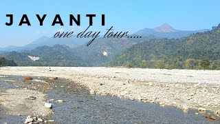 preview picture of video 'Jayanti....short Tour.... Northbengal....weekend Tour'