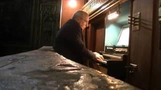 Jesus Christus unser heiland Bwv 665 - J.S.Bach  (Aldo Locatelli)