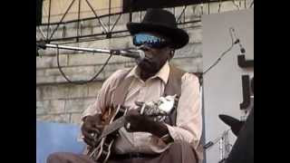 John Lee Hooker - Baby Lee - 8/17/1991 - Newport Jazz Festival (Official)