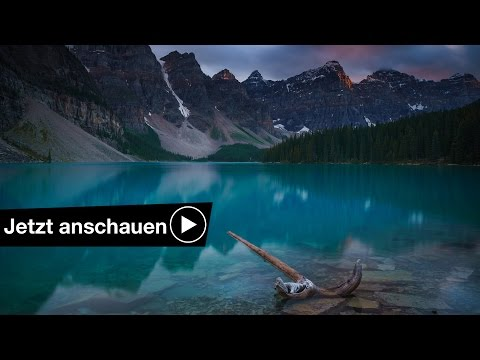 5 GRÜNDE FÜR EINEN POLFILTER - Benjamin Jaworskyj fotografieren lernen