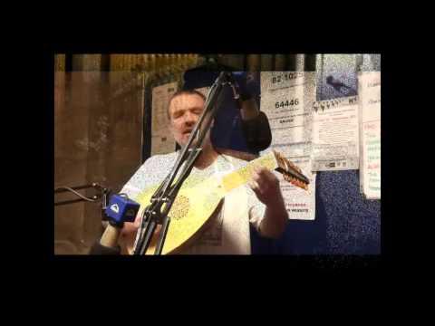 Ian the Historical Musician Video