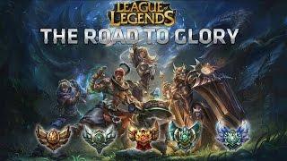 #1 Започваме добре !!! ★ Road To Glory ★ League of Legends