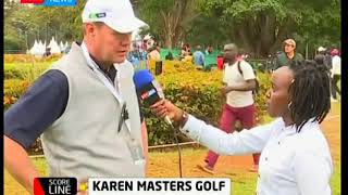 Karen Master Golf records many new participants | KTN News Scoreline